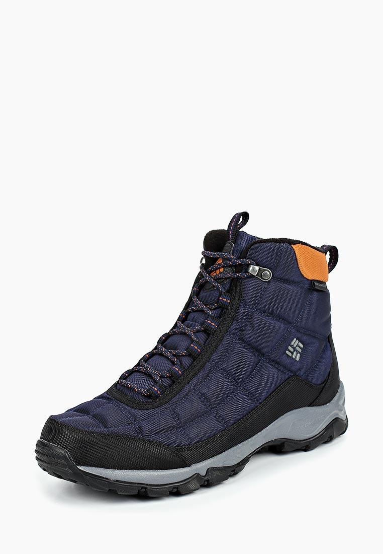 Спортивные мужские ботинки Columbia (Коламбия) 1672881