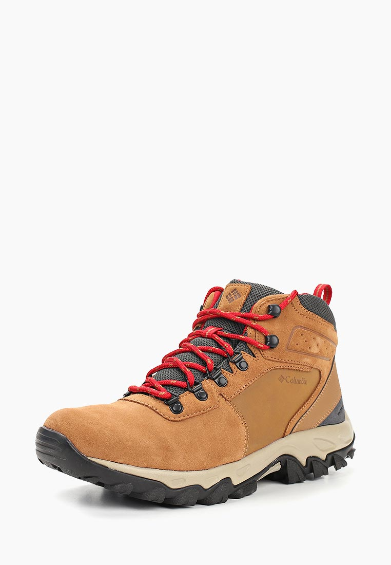 Мужские спортивные ботинки Columbia 1746411