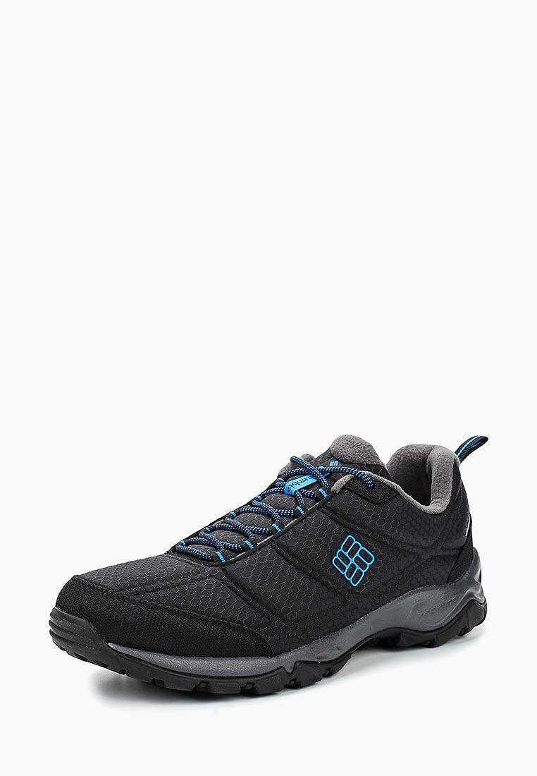 Мужские кроссовки Columbia (Коламбия) 1691021
