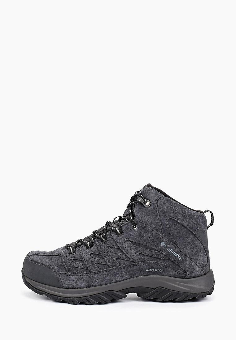 Спортивные мужские ботинки Columbia (Коламбия) 1890131