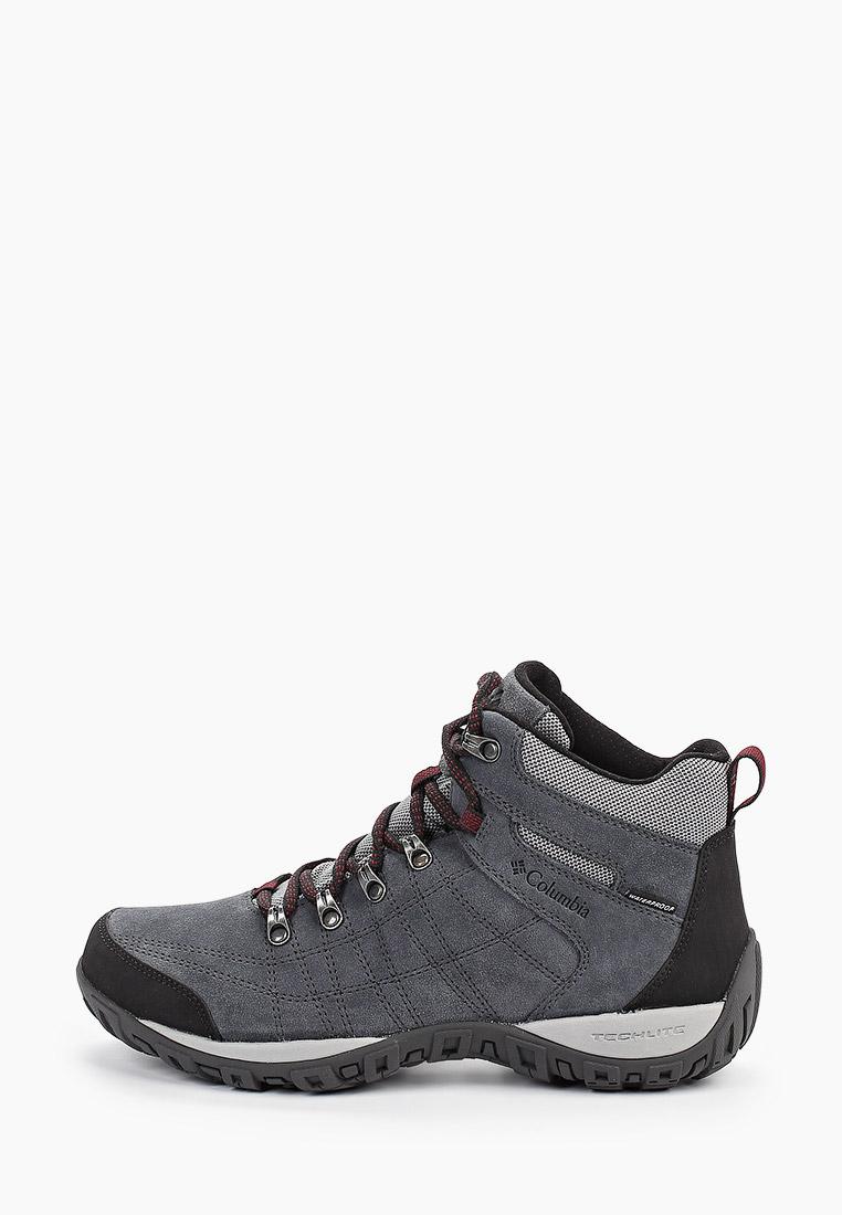 Спортивные мужские ботинки Columbia (Коламбия) 1865031