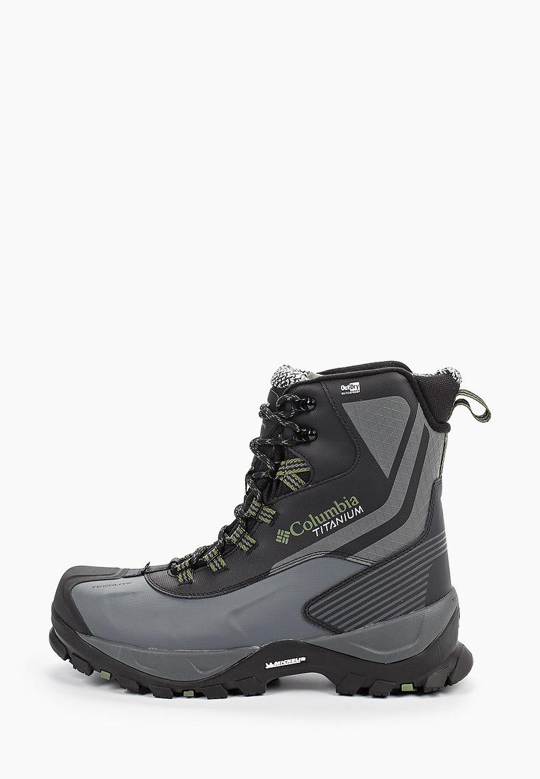 Спортивные мужские ботинки Columbia (Коламбия) 1791181