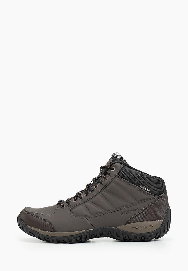Спортивные мужские ботинки Columbia (Коламбия) 1791041