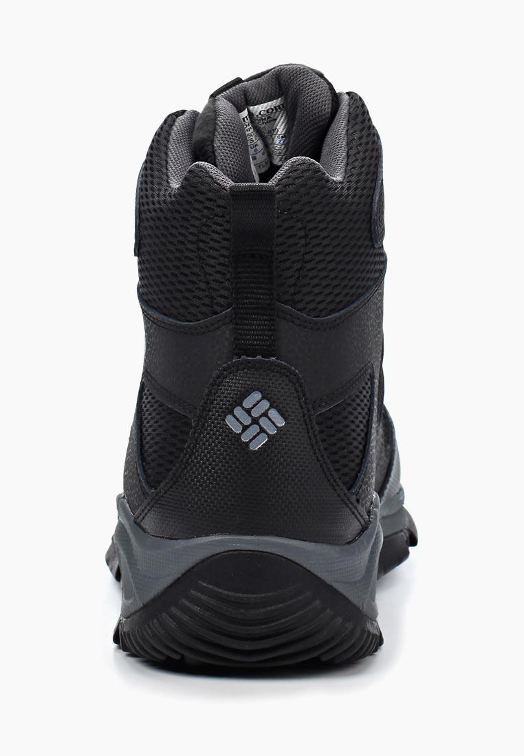 Спортивные мужские ботинки Columbia (Коламбия) BM1551: изображение 3