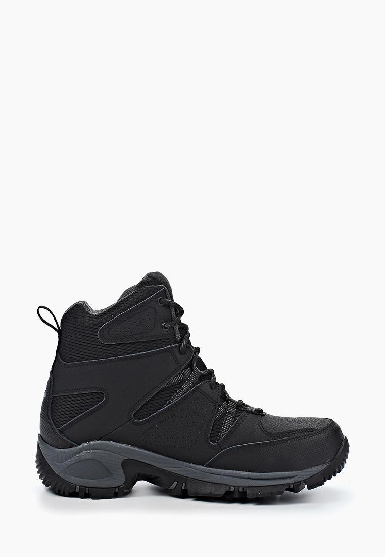 Спортивные мужские ботинки Columbia (Коламбия) BM1551: изображение 6