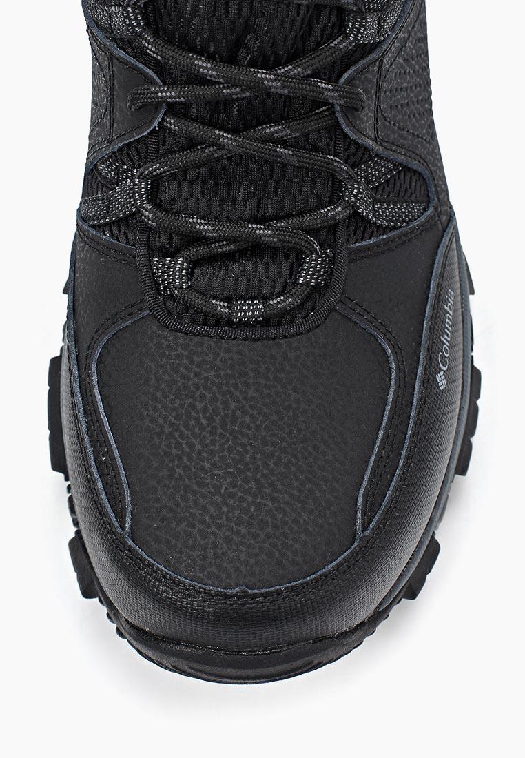 Спортивные мужские ботинки Columbia (Коламбия) BM1551: изображение 7