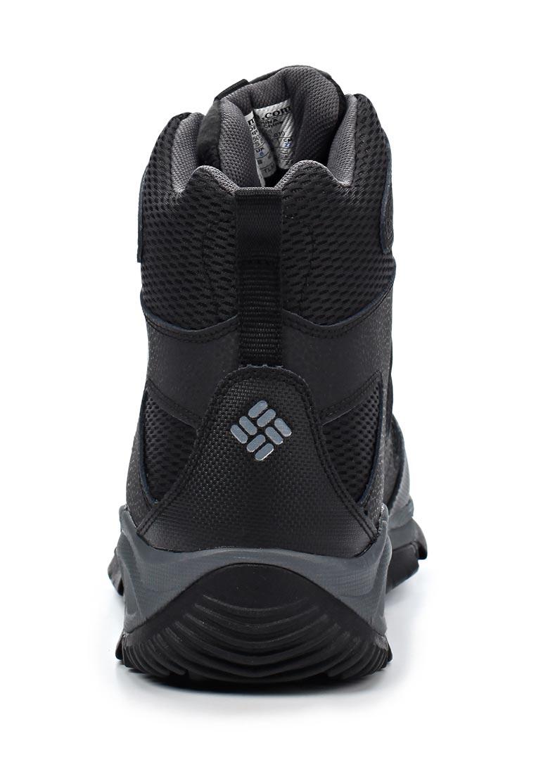 Спортивные мужские ботинки Columbia (Коламбия) BM1551: изображение 9