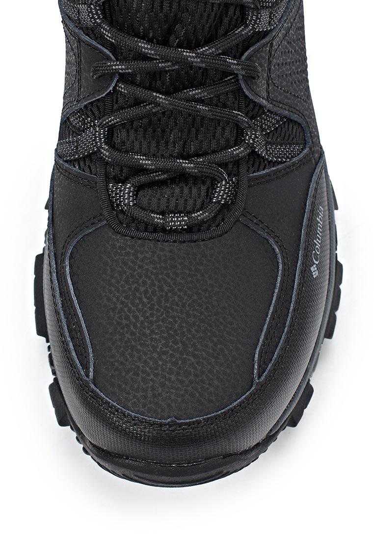 Спортивные мужские ботинки Columbia (Коламбия) BM1551: изображение 13