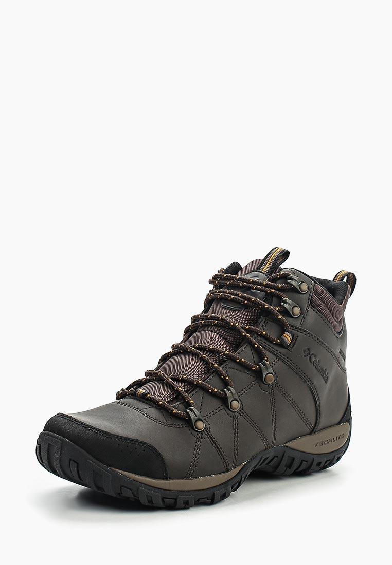 Спортивные мужские ботинки Columbia (Коламбия) 1627611