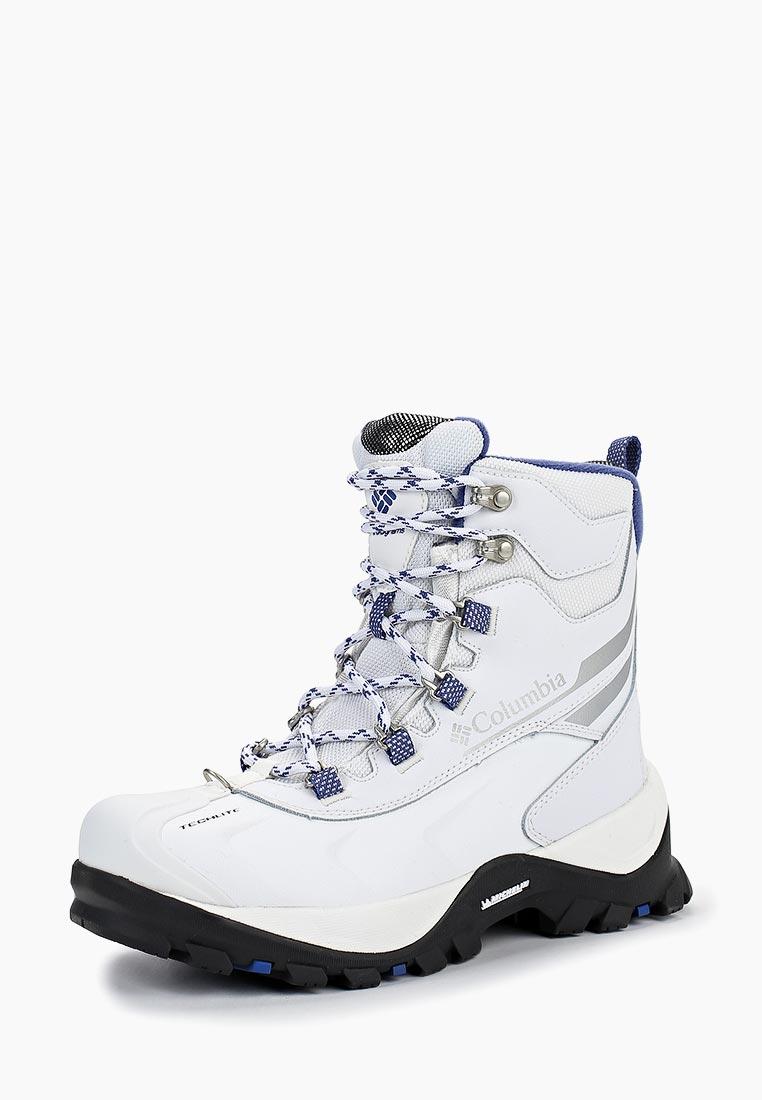 Женские спортивные ботинки Columbia (Коламбия) 1791271