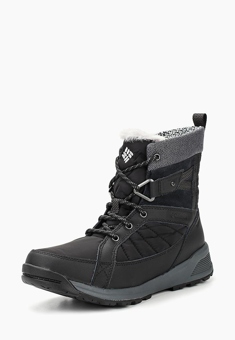 Женские ботинки Columbia 1791321