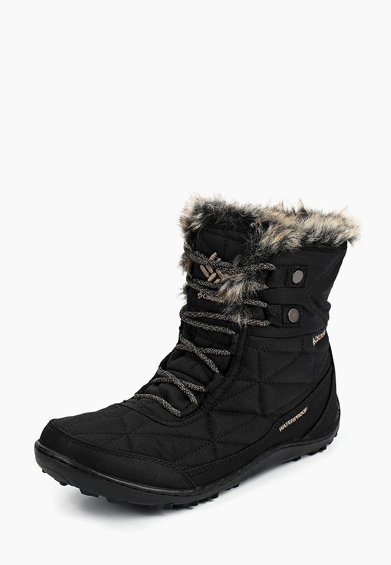 Женские ботинки Columbia 1803151