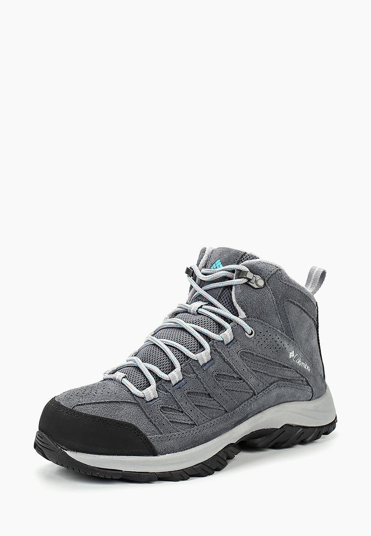 Женские спортивные ботинки Columbia (Коламбия) 1826271