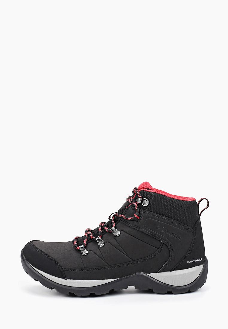 Женские ботинки Columbia 1865271