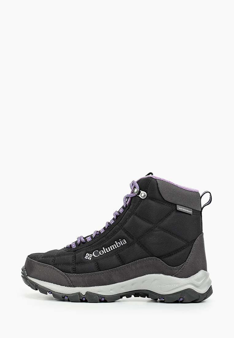 Женские ботинки Columbia 1800311