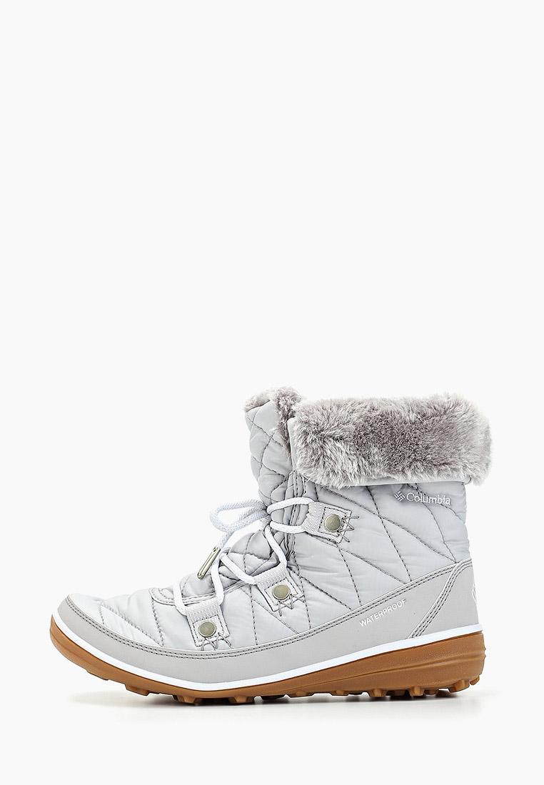 Женские ботинки Columbia 1691541