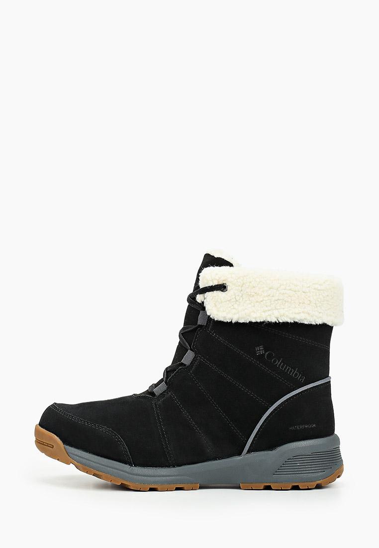 Женские ботинки Columbia 1862801