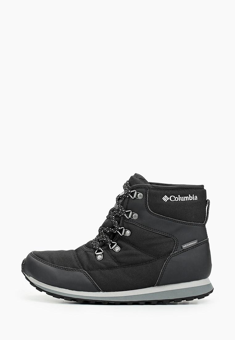 Женские ботинки Columbia 1862451