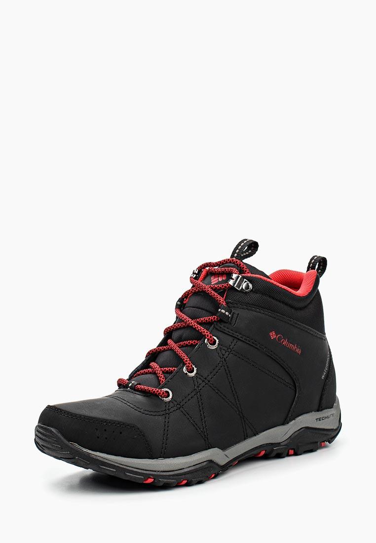 Женские ботинки Columbia 1701851