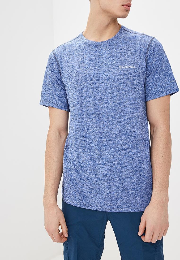 Спортивная футболка Columbia 1711781