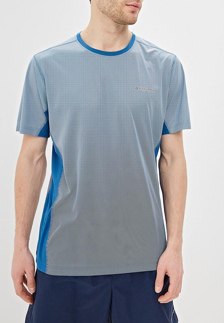 Спортивная футболка Columbia (Коламбия) 1864921