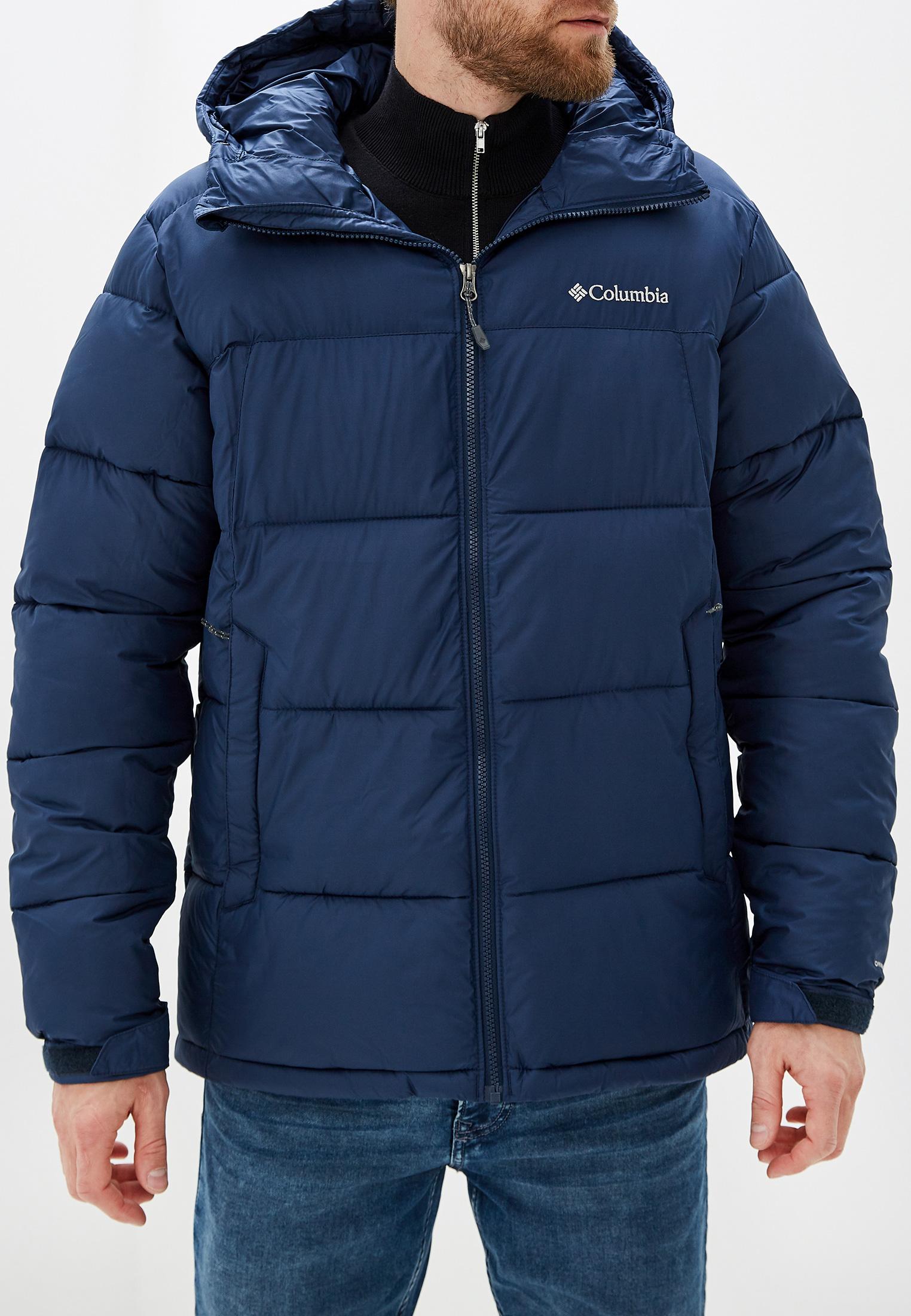 Утепленная куртка Columbia (Коламбия) 1738031