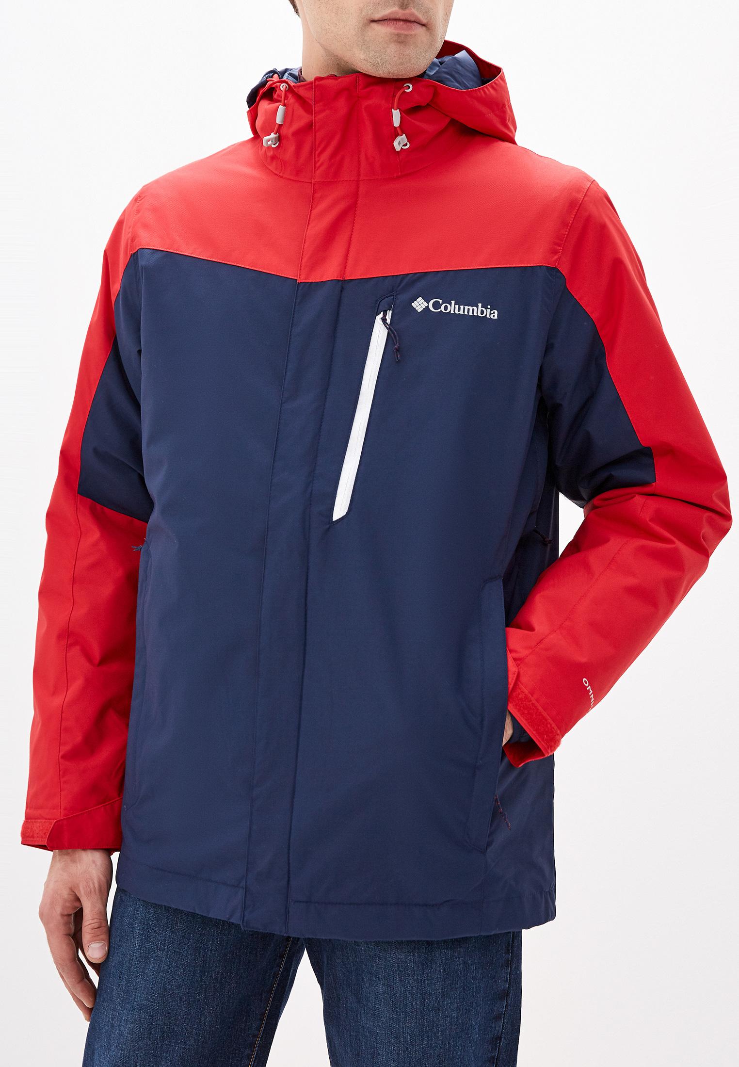 Утепленная куртка Columbia (Коламбия) 1866751
