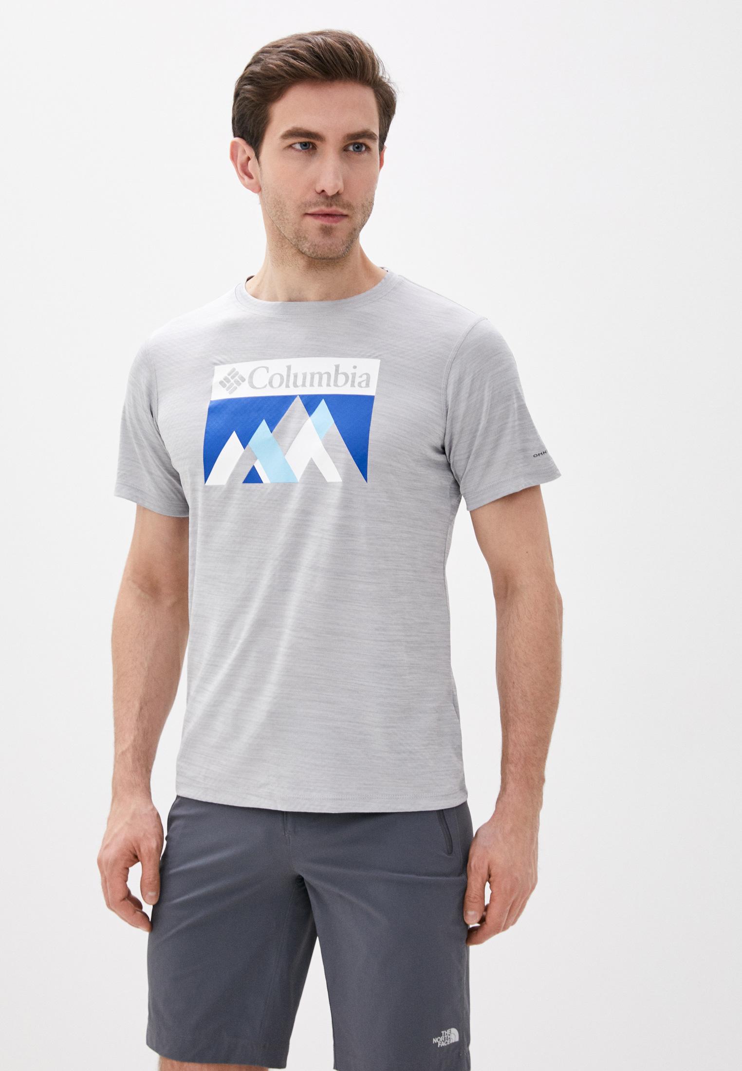 Спортивная футболка Columbia (Коламбия) 1533291