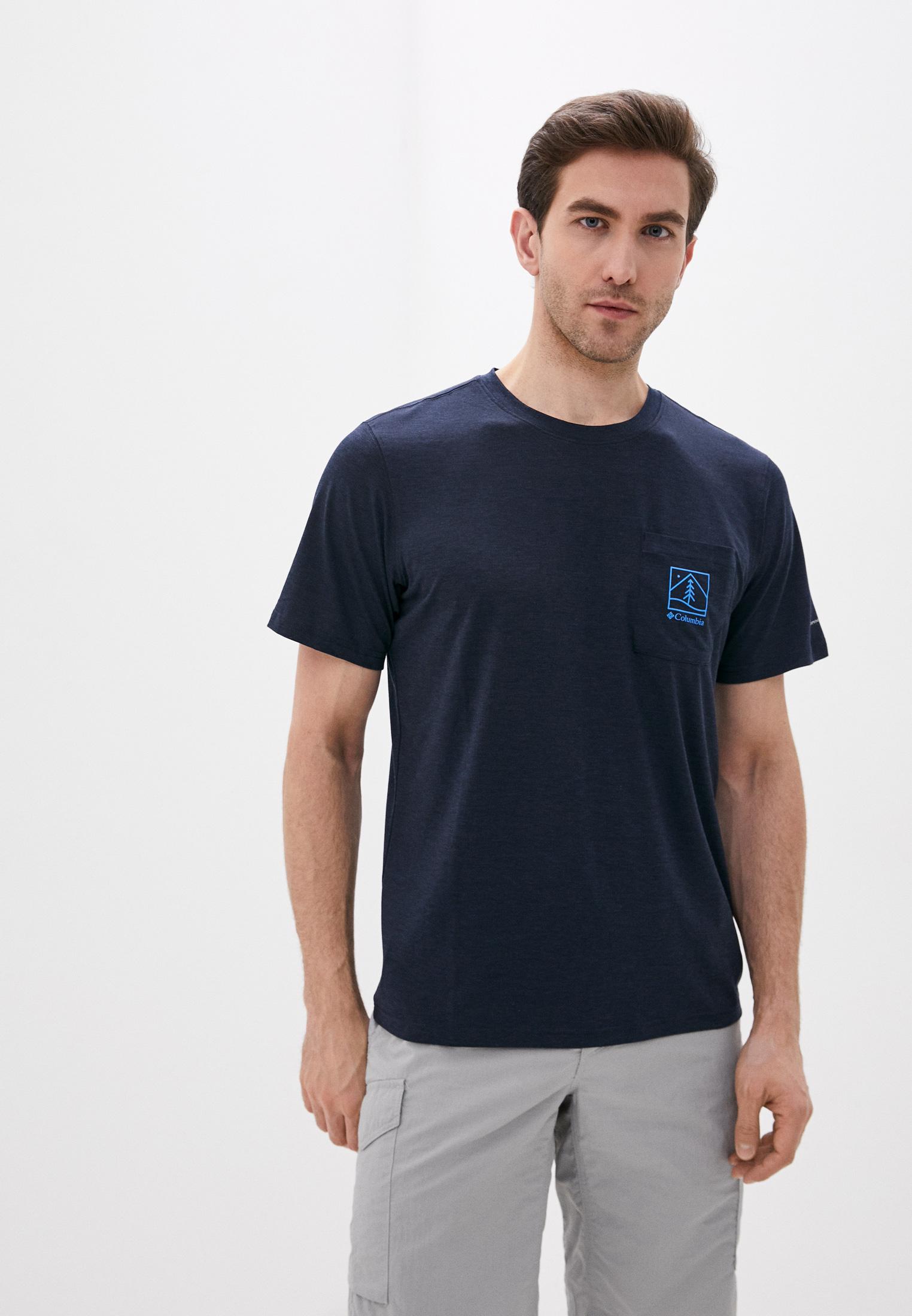Спортивная футболка Columbia (Коламбия) 1883232
