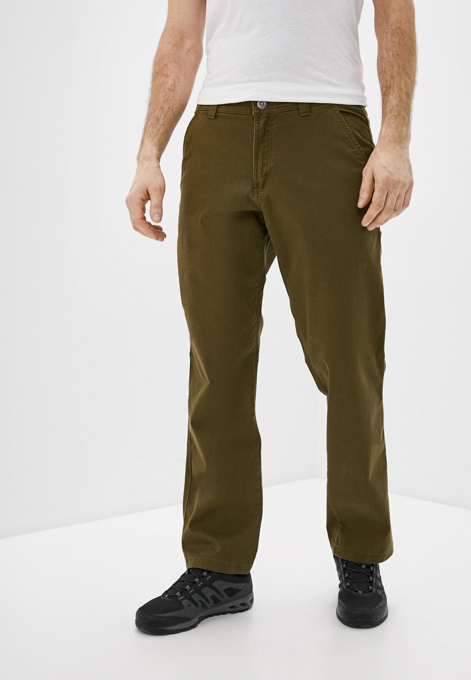 Мужские спортивные брюки Columbia (Коламбия) 1805131
