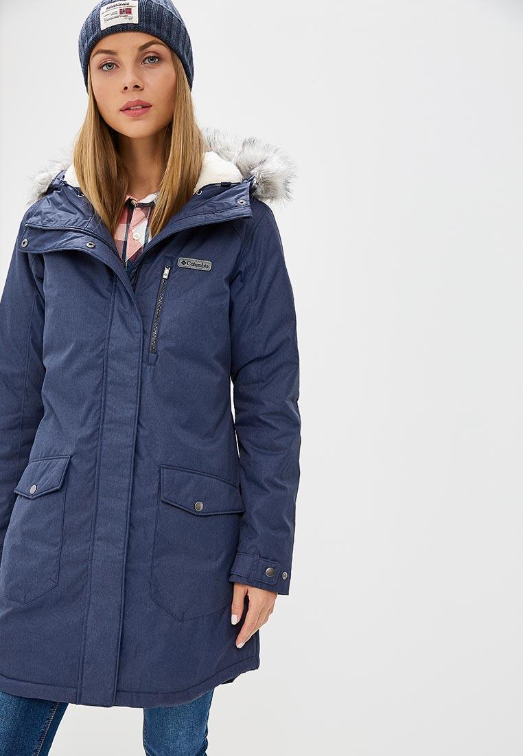 Утепленная куртка Columbia (Коламбия) 1799751