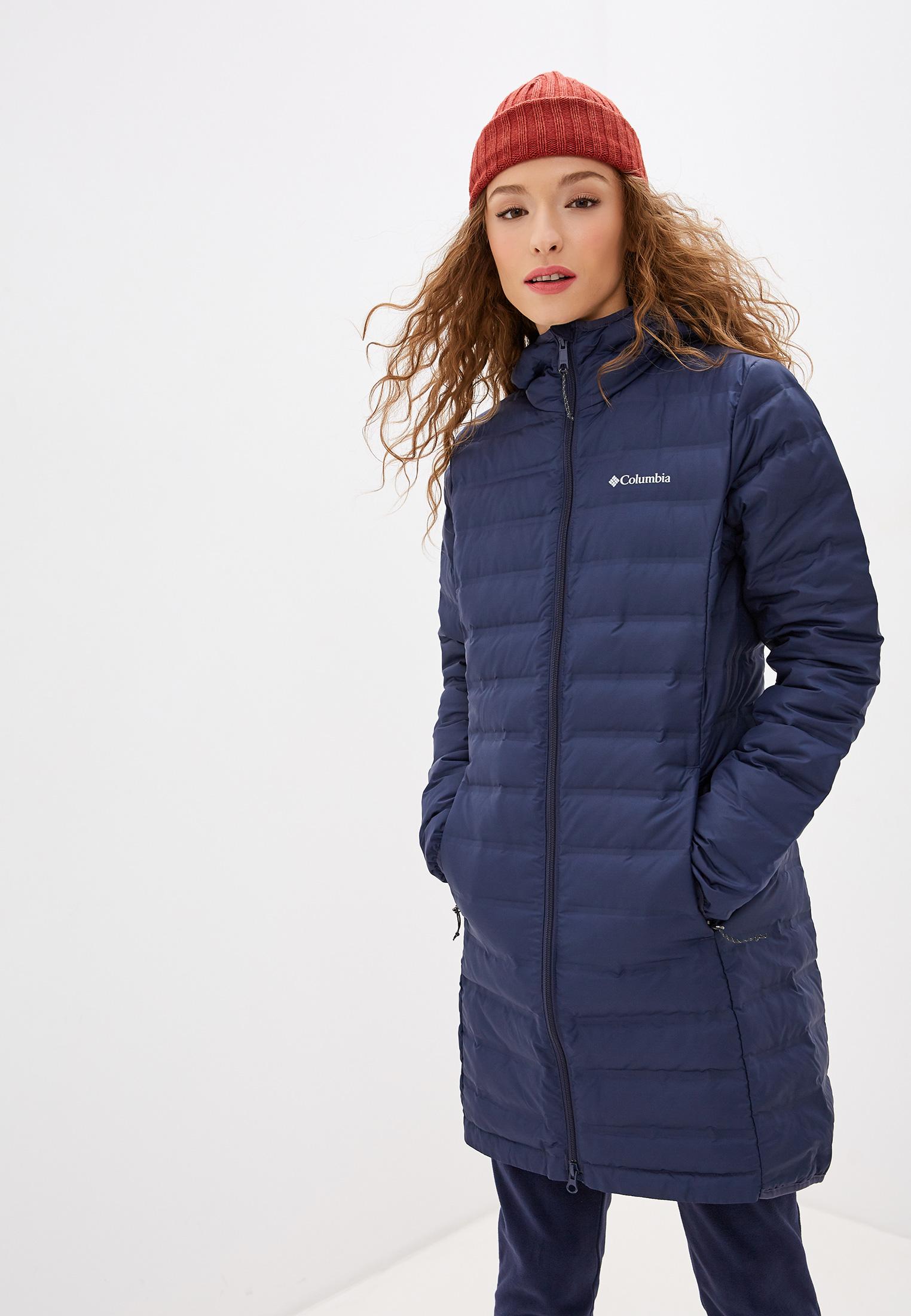 Утепленная куртка Columbia (Коламбия) 1859671