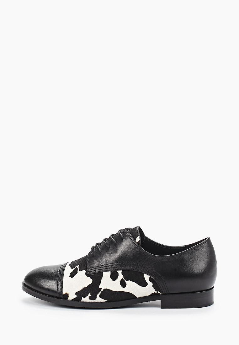 Женские ботинки CorsoComo (Корсо Комо) 260-1957-17-112-2