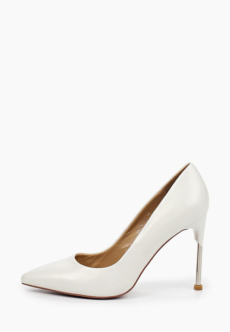 Женские туфли CorsoComo (Корсо Комо) CC4140-WL