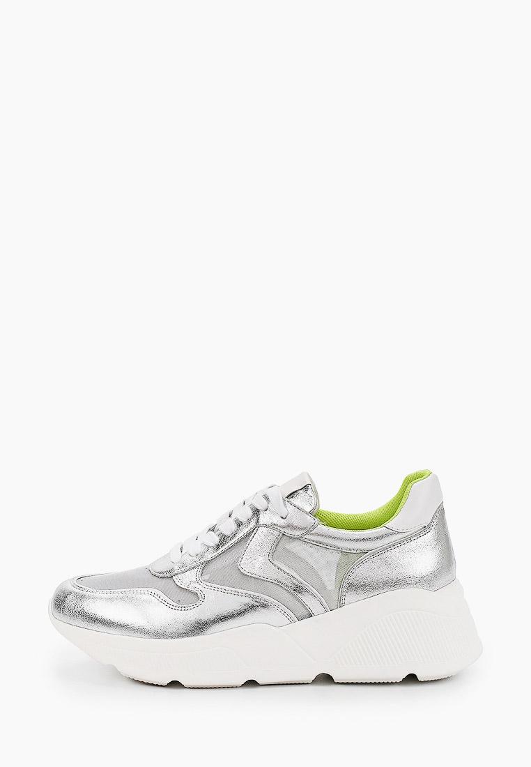 Женские кроссовки CorsoComo (Корсо Комо) CC3746-WB