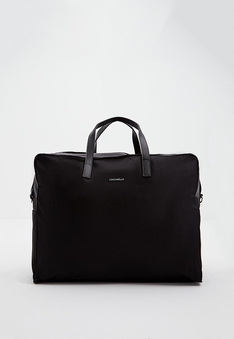 Дорожная сумка Coccinelle e1 co5 18 02 01
