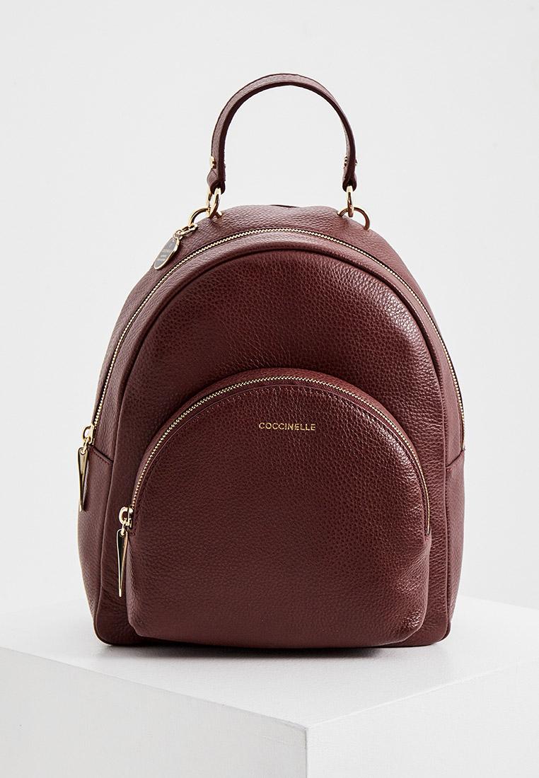 Городской рюкзак Coccinelle e1 gs5 14 01 01