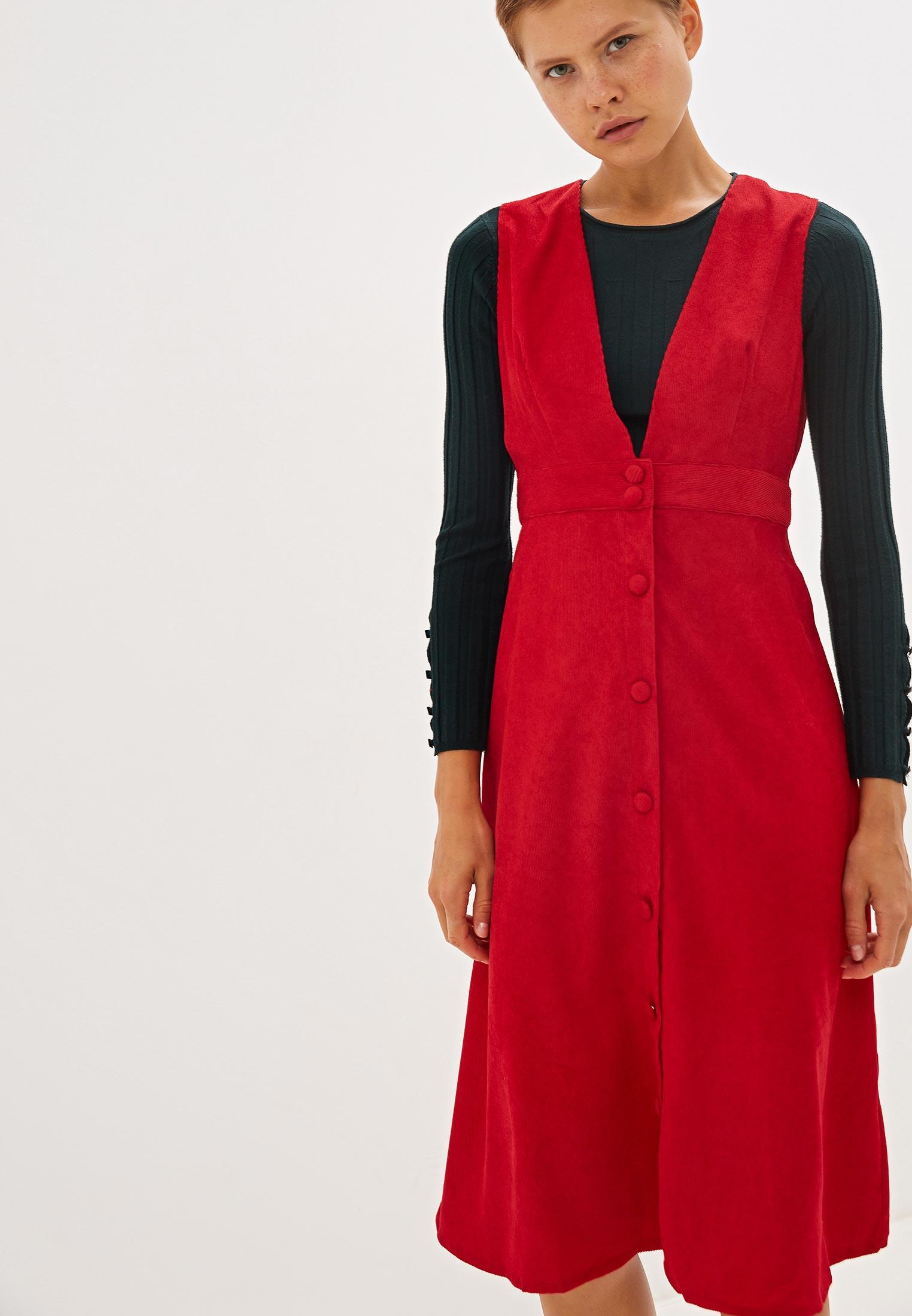 Платье Compania Fantastica FA19HAN26