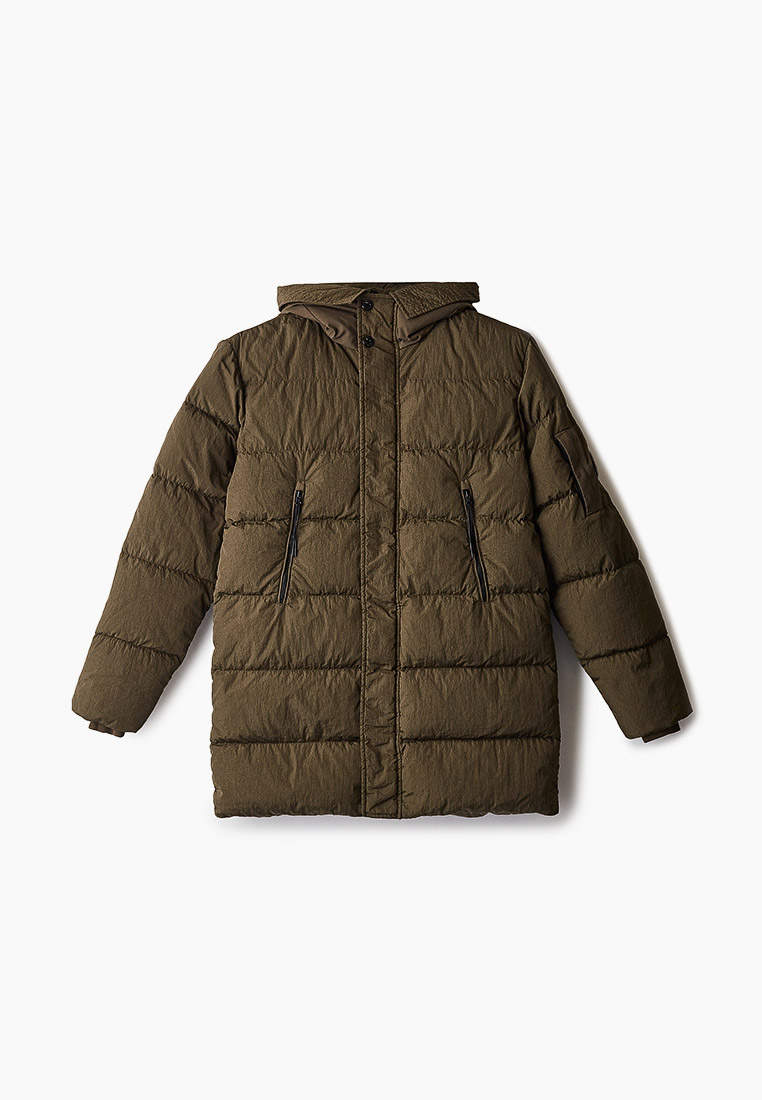 Куртка C.P. Company 09CKOW009D005709G