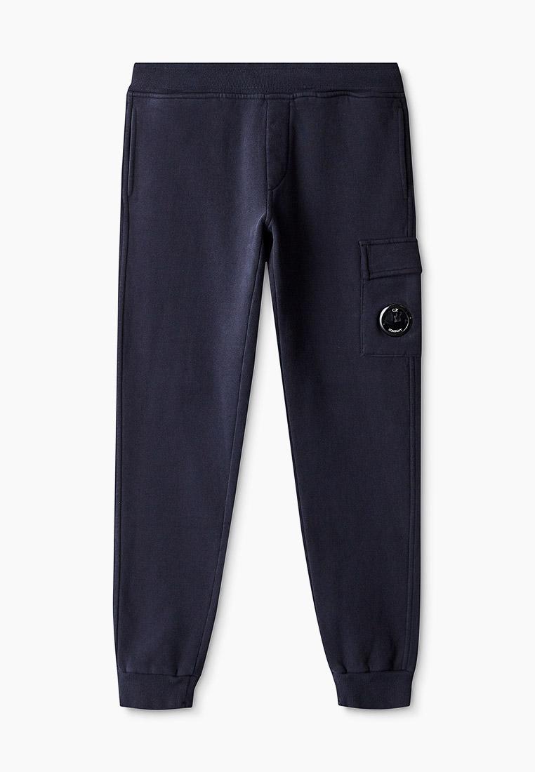 Спортивные брюки C.P. Company 09CKSP022C003878W