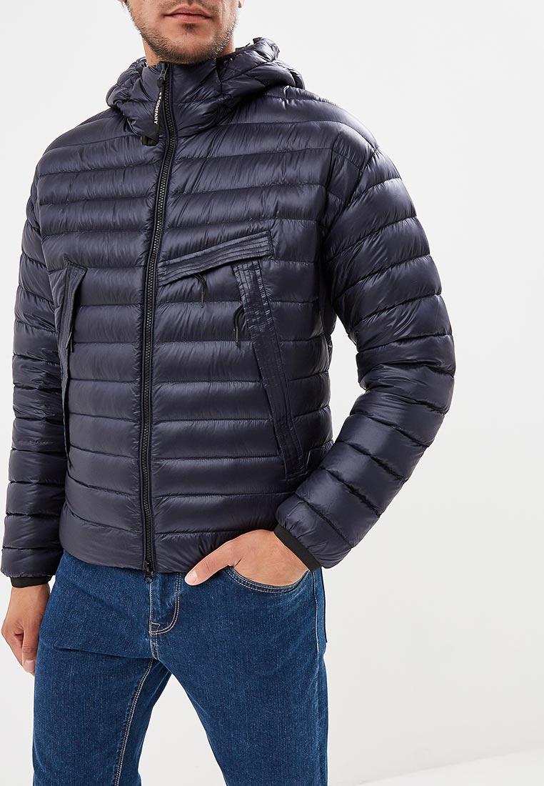 Утепленная куртка C.P. Company 05CMOW018