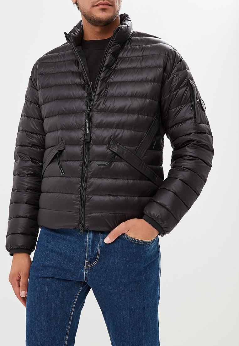Утепленная куртка C.P. Company 05CMOW015