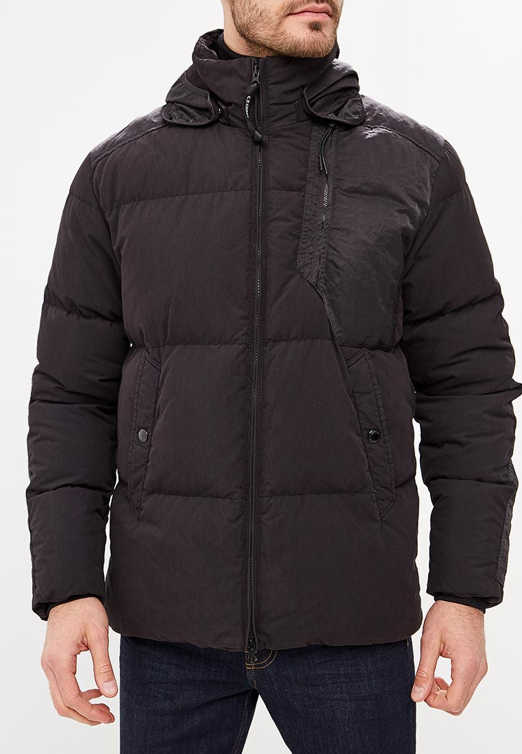 Утепленная куртка C.P. Company 05CMOW106
