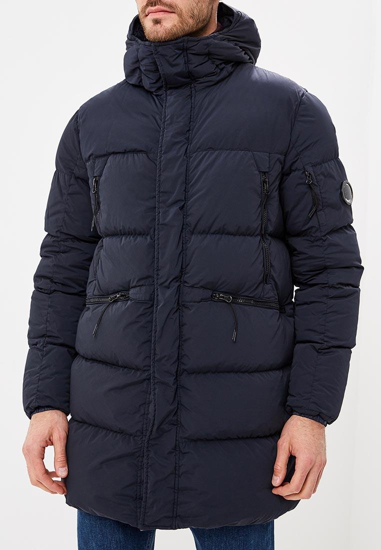 Утепленная куртка C.P. Company 05CMOW095