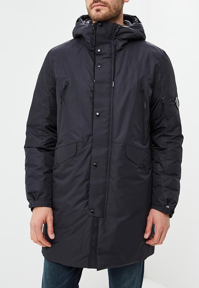 Утепленная куртка C.P. Company 05CMOW092