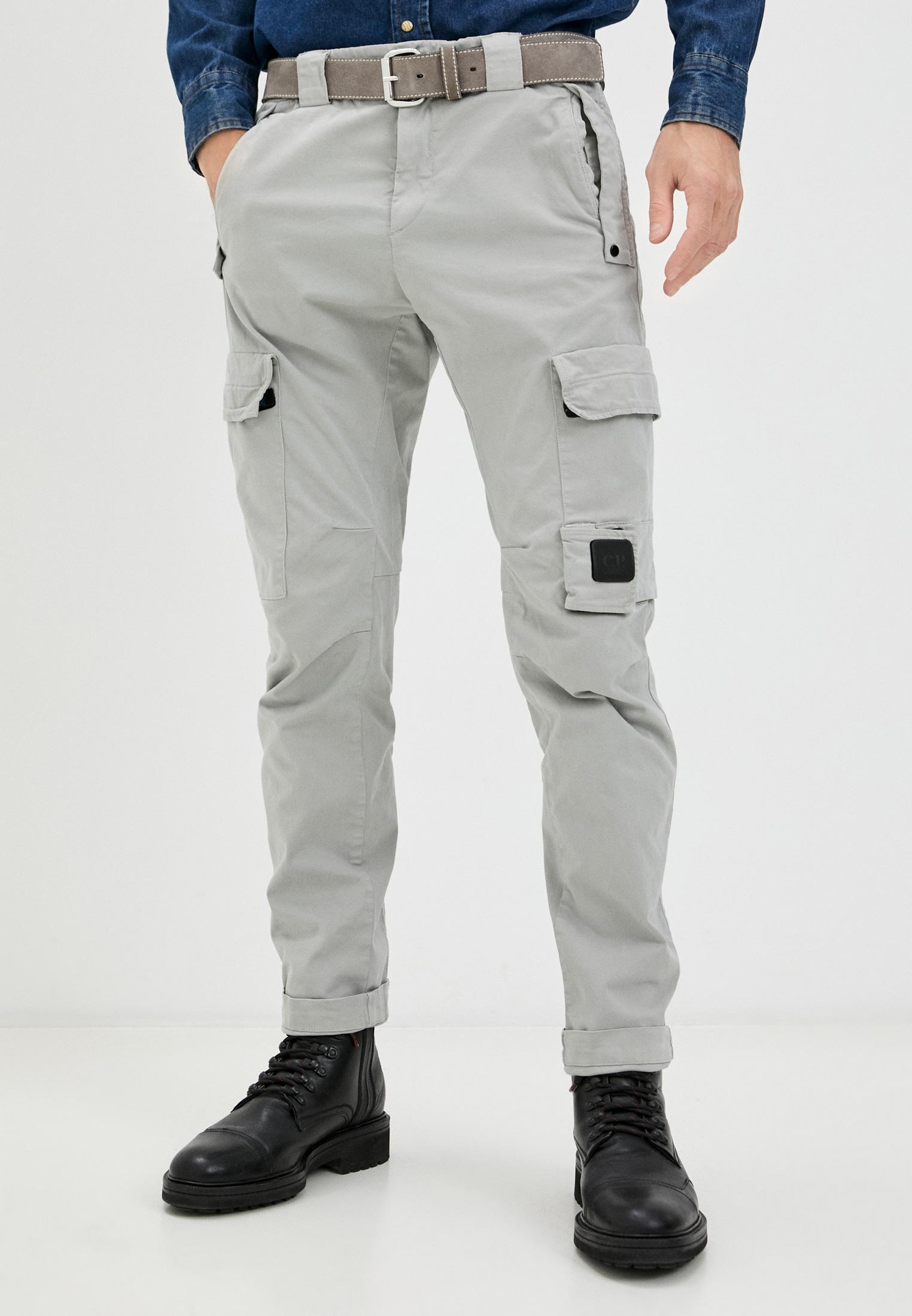 Мужские брюки C.P. Company 09cmpa135a005529g