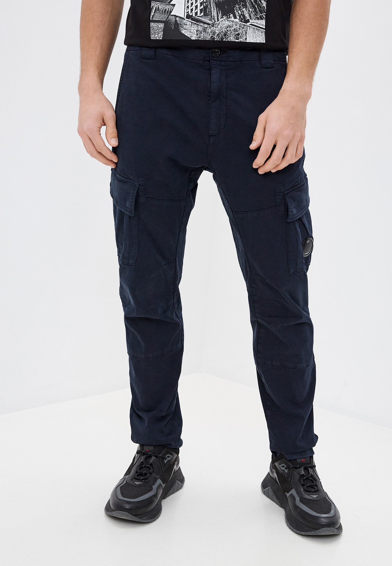 Мужские брюки C.P. Company 09cmpa131a005529g