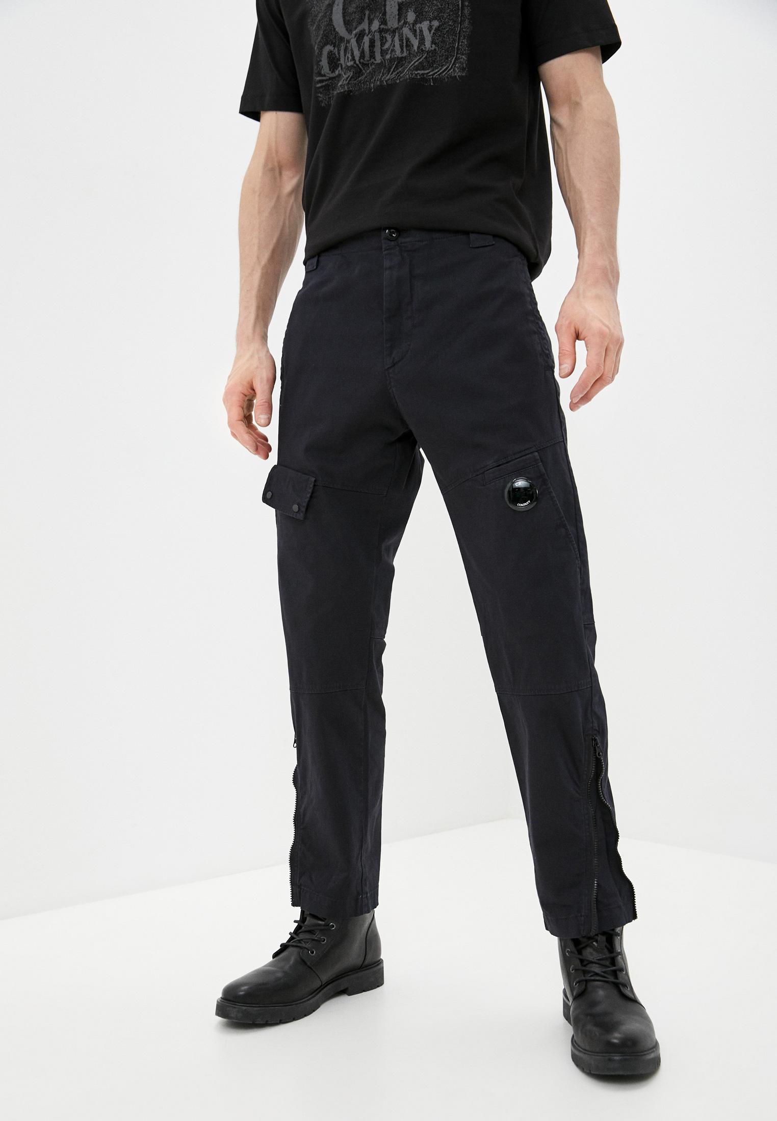 Мужские повседневные брюки C.P. Company 10CMPA118A-005694G