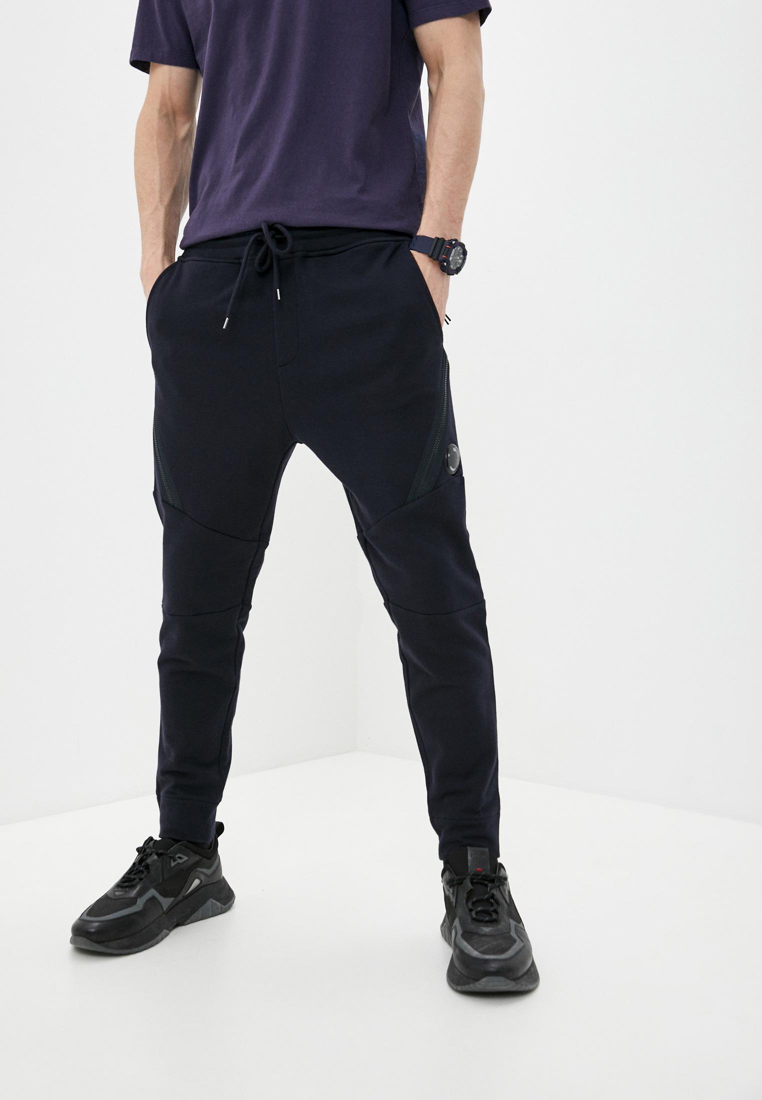 Мужские спортивные брюки C.P. Company 10CMSP061A-005086W