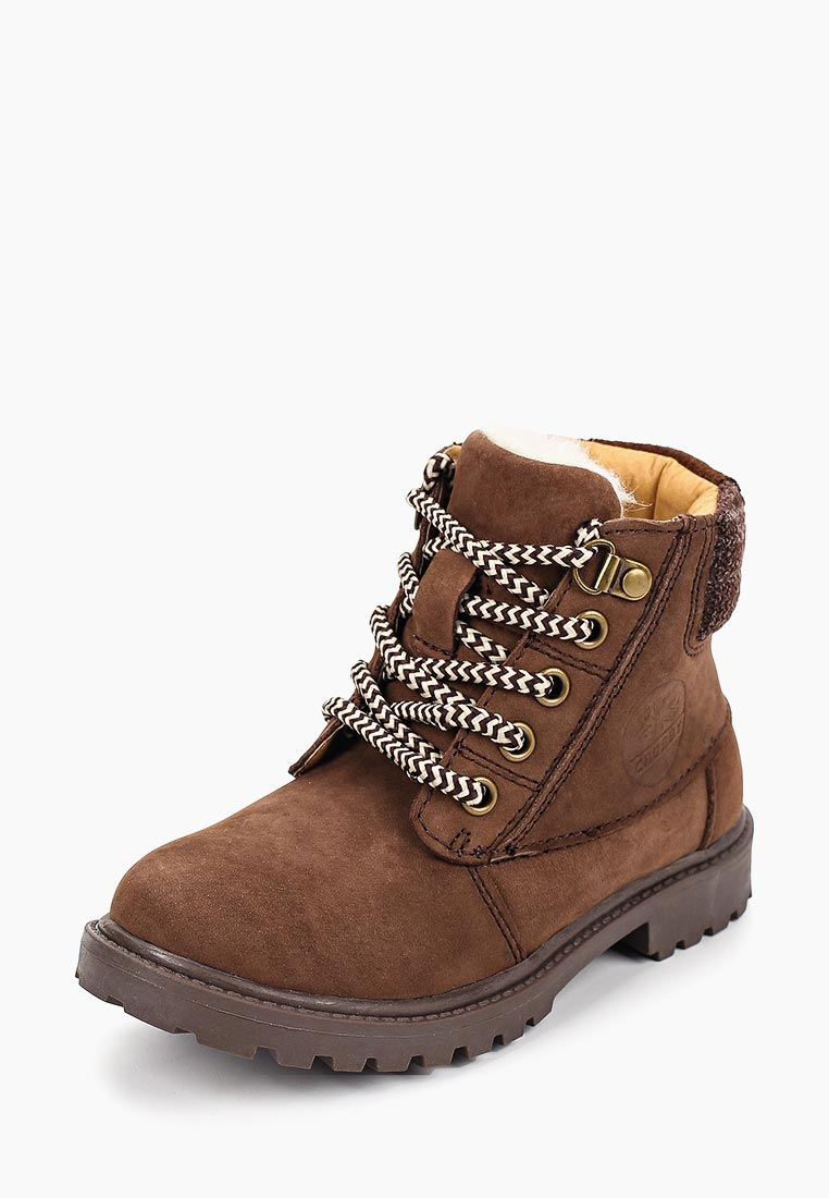 Ботинки для мальчиков CROSBY (КРОСБИ) 288265/01-01